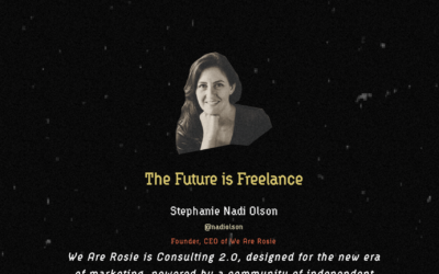 Freelance Cyber Summit: Keynote Speaker